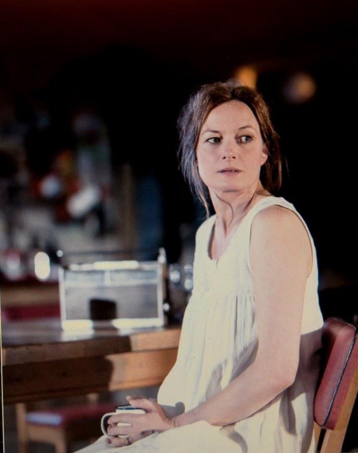 Catherine McCormack, The Ferryman, Jez Butterworth, Sam Mendes, Gielgud Theatre, London, UK