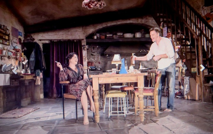 The Ferryman, Jez Butterworth, Sam Mendes, Gielgud Theatre, Will Houston, Sarah Greene
